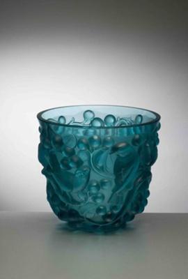 Avallon; Rene Lalique; JR00015