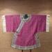 Woman's Ao (Short Jacket); JRT0163