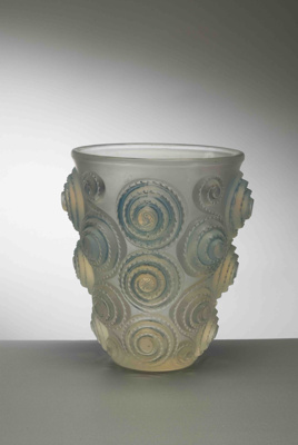 Spirales (Spirals); Rene Lalique; JR00009