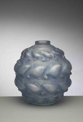 Camaret; Rene Lalique; JR00071