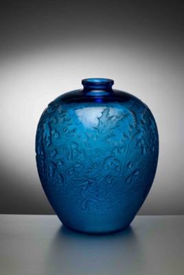 Acanthes (Acanthus); Rene Lalique; JR00033