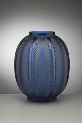 Biskra; Rene Lalique; JR00094