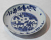 Small Ming Dynasty plate; JR00240
