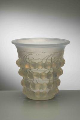 Montmorency; Rene Lalique; JR00080