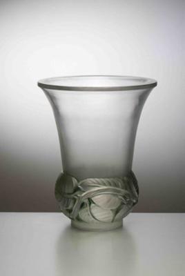 Lilas (Lilac); Rene Lalique; JR00085