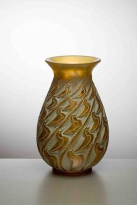 Canards (Ducks); Rene Lalique; JR00088