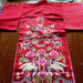 Small Korean robe ; JRT0200