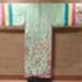 Hwalot - Korean ceremonial robe; JRT0179