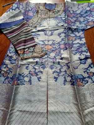 Ji Fu Robe Summer; JRT0189