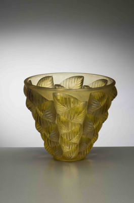 Moissac; Rene Lalique; JR00063