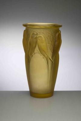 Ceylan (amber); Rene Lalique; JR00008.1
