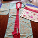 Small Korean robe ; JRT0201