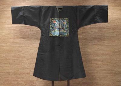 Pu Fu Robe; JRT0153