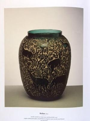 Biches (Doe); Rene Lalique; JR00092