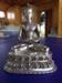 Amitaba Sculpture (Tibetan - Opame); JR00316