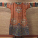 Non official formal robe for a woman; JRT0161