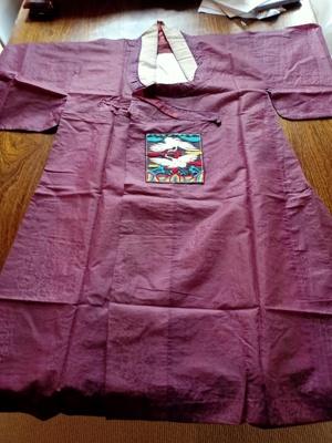 Robe ; JRT0202