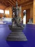 Burmese Buddha; JR00319