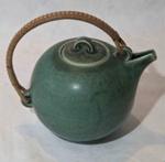 Danish Ceramic Tea Pot; JR00290