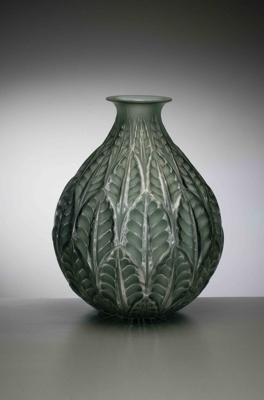 Malesherbes; Rene Lalique; JR00059