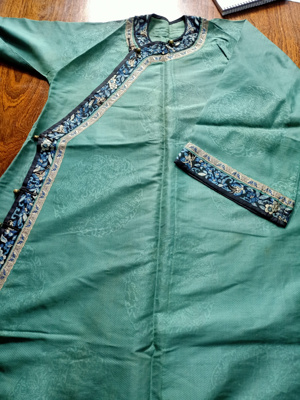 Summer Robe; JRT0190
