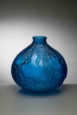 Courges (gourds); Rene Lalique; JR00021
