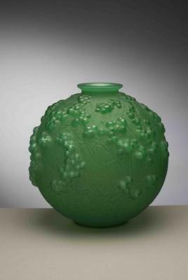 Druide; Rene Lalique; JR00043