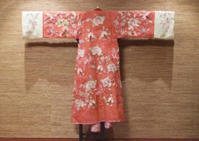 Korean Coat - Turumagi; JRT0180