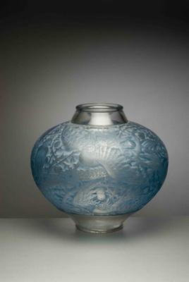 Aras; Rene Lalique; JR00040