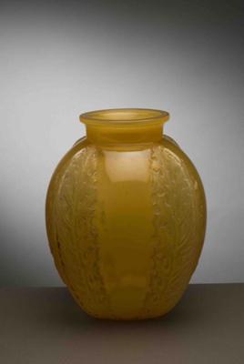 Chardons (Thistles); Rene Lalique; JR00034