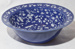 Large Qing Dynasty Bowl; JR00235