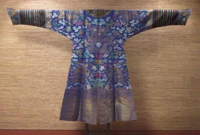 Ji Fu Robe; JRT0158