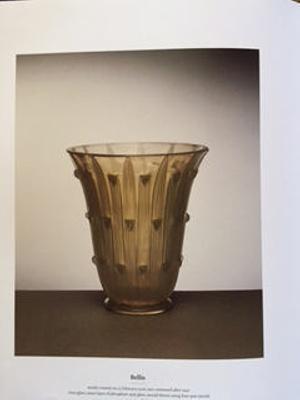Bellis; Rene Lalique; JR00056