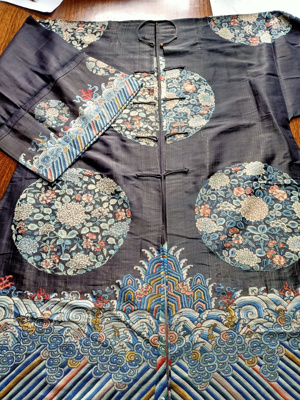Surcoat for a woman; JRT0187