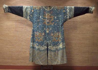 Ji Fu Robe; JRT0160