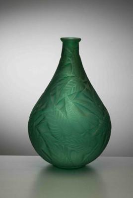 Sauge (Sage); Rene Lalique; JR00035