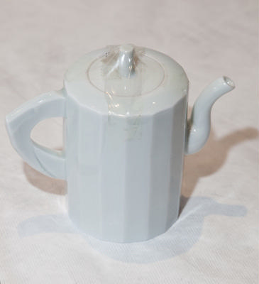 Tea Pot - Moon; Byung Sik Moon; JR00300