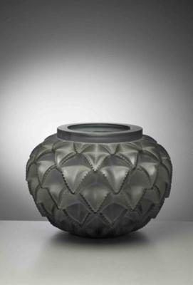 Languedoc; Rene Lalique; JR00077
