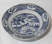 Ming Dynasty plate; JR00242