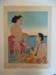 Amoreux A Tarang Yap. Ouest Carolines; Paul Jacoulet; 1935; JR00159.18