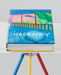 A Bigger Book, David Hockney; Taschen; 2016; JR00157