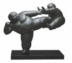 Kung Fu-Kick; Y.Q. Xie; JR00105.2