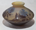 Cameo Vase; Emile Galle; c1900; JR00137.3