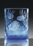 Coral Fish (Nature 2268); Moser; JR00128