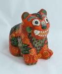 Red Tiger; Jang Meekjung; JR00126.3