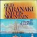 Book, Old Taranaki and its Mountain; Campbell McAllister; 2000.9