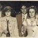Photo,  Keith Astwood group; Grego Studios; 1950; P2021.0006