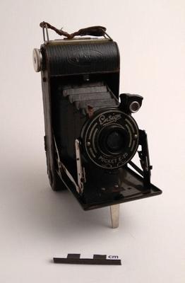 Camera; ENSIGN; 1982-1