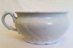 Chamber pot; J & G Meakin; RA2017.065