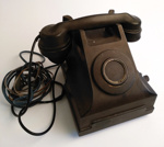 Telephone, Desk; NZPO; RA2018.090